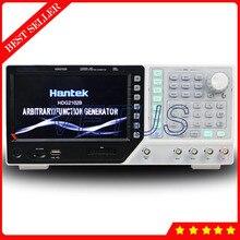 Big discount Benchtop Generator Signal Hantek HDG2062B with 2 Channels DDS function Arbitrary Waveform USB LCD Digital Function Generator