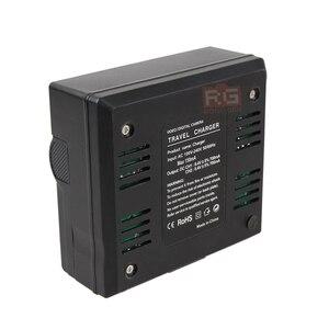 Image 5 - デュアルチャンネルクイックデジタルソニー F シリーズ NP F970 F750 F960 F550 FM500h FM50 FM70 FM90 QM71D QM91D