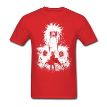 Naruto Short Sleeve Men's T Shirt