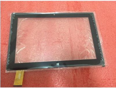 New original 10.1 inch tablet capacitive touch screen WJ983-FPC V1.0 free shipping american pride hair 18 8pcs 100g straight clip in hair extension full head set 100% indian virgin human hair free shipping