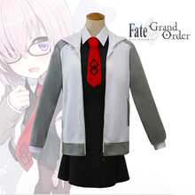 fate grand order Mash Kyrielight FGO costume cosplay Japanese game Fate/Grand Order