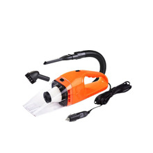 Handheld Wet and Dry Car Vacuum Cleaner Kit Portable Strong Suction Powerful suction