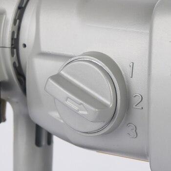 Betonbohrhammer   1800W Elektrische Bohrer 190mm Diamant Bohrer Mit Wasser Quelle Beton Core Bohrer 3 Speed Diamant Core Bohrer 190mm