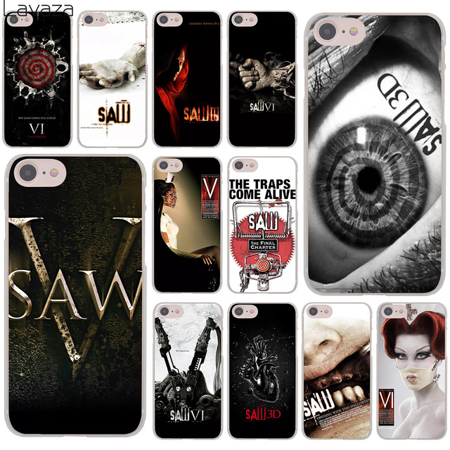coque iphone 6 saw