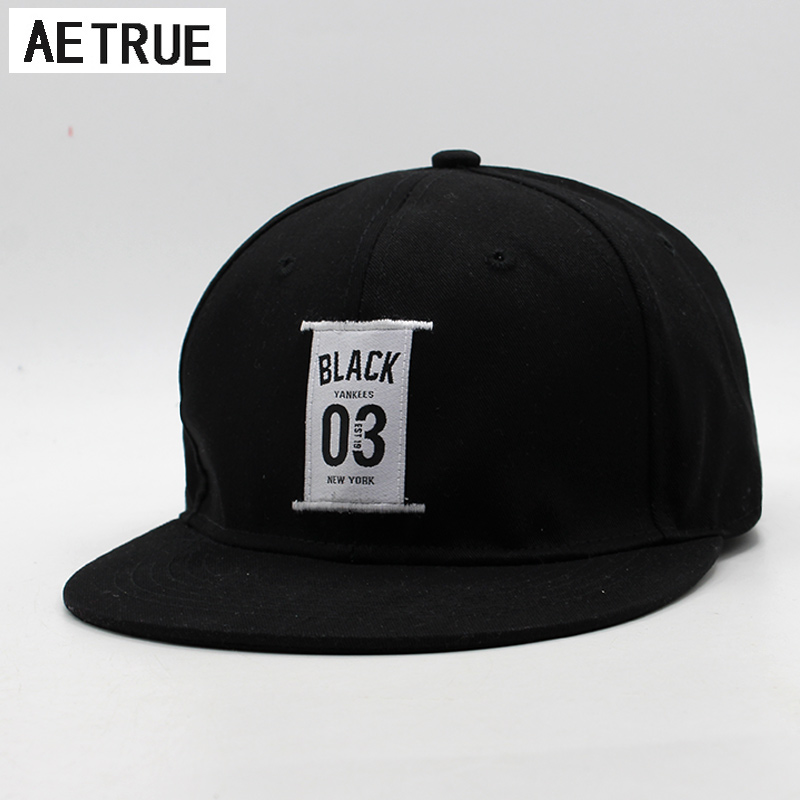 2016 Snapback Caps Women Baseball Cap Men Black Hip Hop Casquette Brand Bone Golf Hats For Men Visors Gorras Planas New Caps Hat