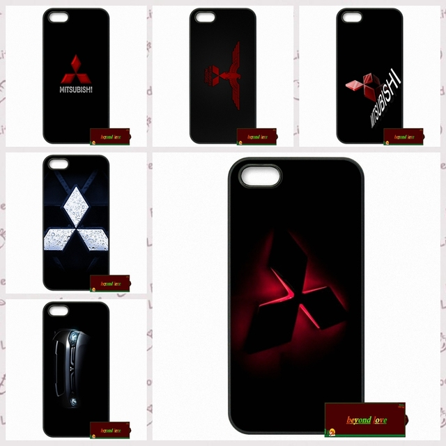 New Brand For Mitsubishi Motors Cover Case For Iphone S S C - Mitsubishi motors phone number
