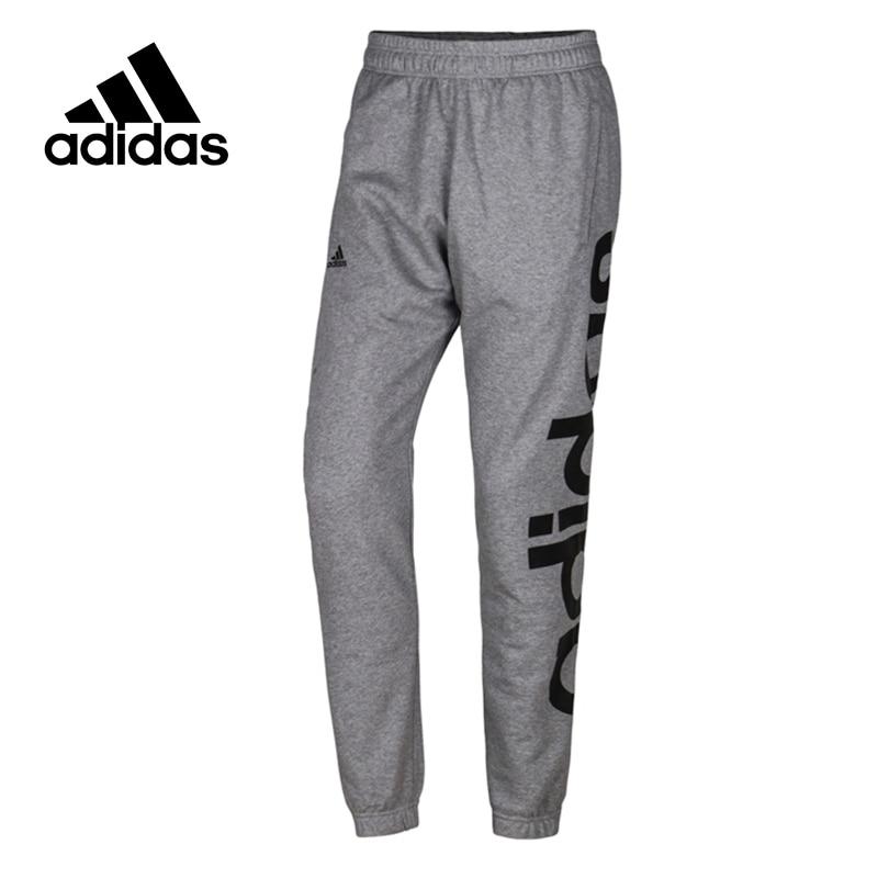 Original Original Adidas Soccer Pants Climalite Men's Pants Training Exercise Sportswear Outdoor Sports Brand Designer AK1567 adidas adidas base plain pants