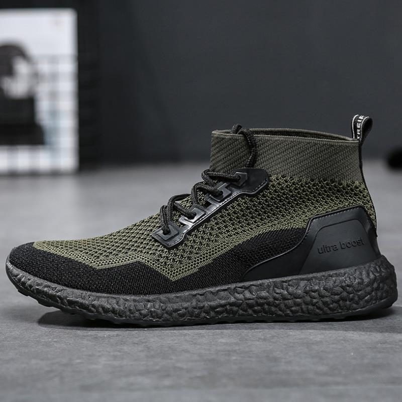 Zanvllchy Men Casual Shoes Lightweight Breathable Sneakers Men Footwear ultra boost Zapatos Hombre Socks Shoes Chaussure Homme cpi men casual shoes lightweight breathable flats men shoes footwear zapatos hombre casual shoes men chaussure homme zy 12