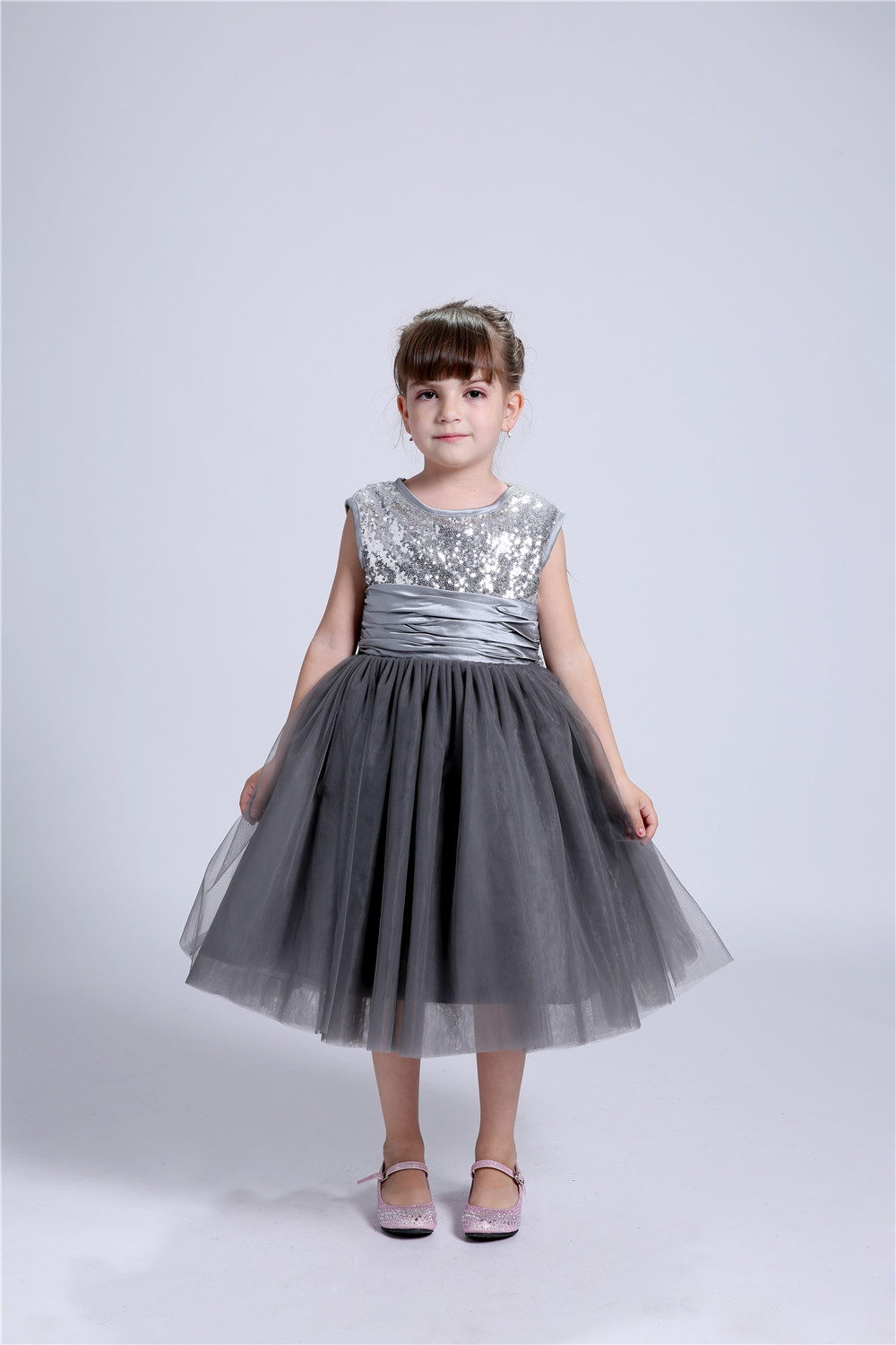 Girls' Clothing Dresses Girls Dresses For Party And Wedding Princess Summer Dress Vintage Retro Cotton Luxury Brand Birthday Dress 3 4 5 8 10 Years Old Sophisticated Technologies