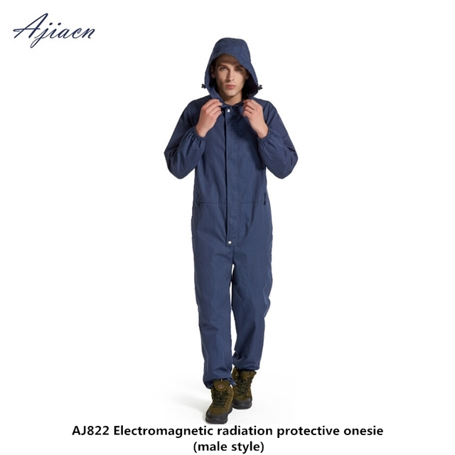 Recommend Men\'s electromagnetic radiation protective workwear ...