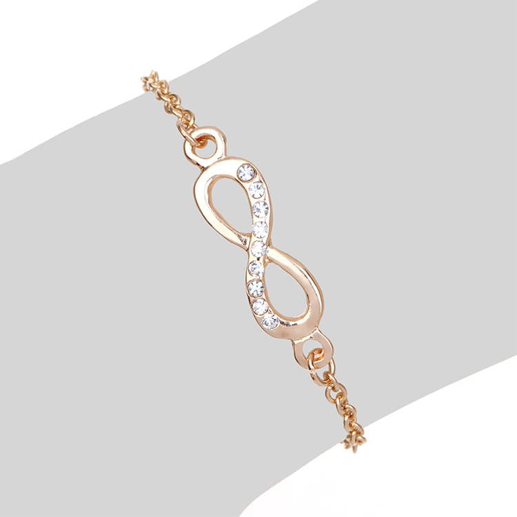 Bracelet With Infinity Symbol Gallery Symbols And Meanings Chart