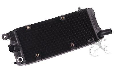 цена на Radiator Cooler Cooling For Honda Shadow VT600 VLX 600 1991 1992 1993 1994 95 96