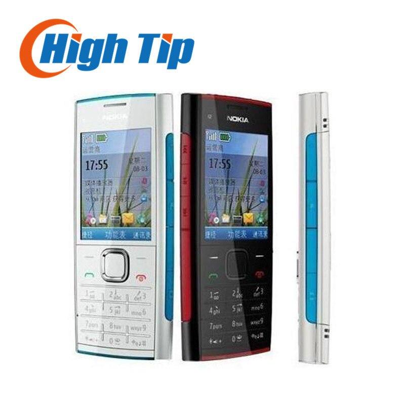 Original unlocked Nokia X2-00 ms