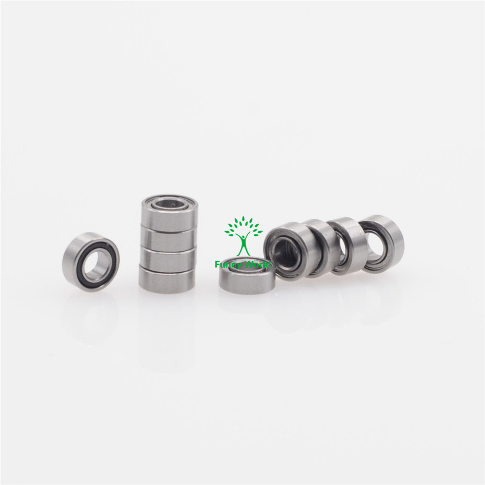 10PCS Dentist Ceramic Bearing Balls For High Speed Handpiece SR144TLZNW