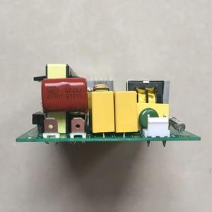 Image 3 - Ac 110 v 220 v 120 ワットルイ超音波発生器洗浄機電源ドライバボード pcb マザーボード/50 ワット 40 18k トランスデューサバイブレーター aa