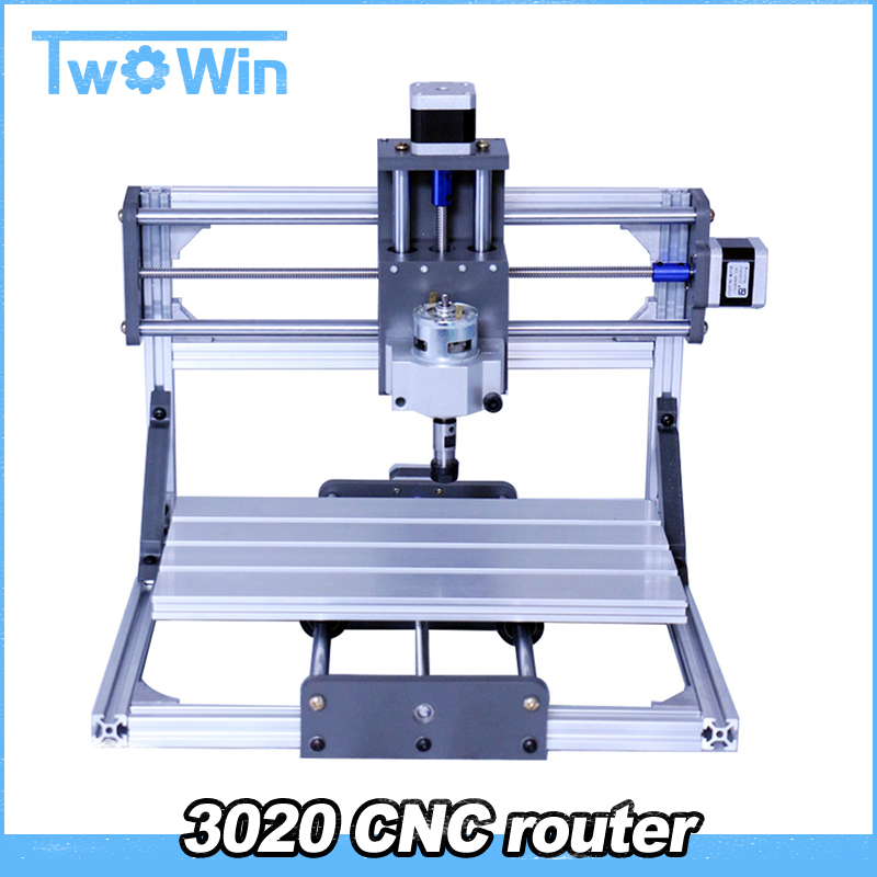 US $178 99 30% OFF|Aliexpress com : Buy CNC 3020 Laser Engraving Machine  ,Working Area 30*20cm ,GRBL Control Driver Board DIY Wood Router PCB  Milling