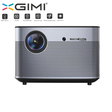 Xgimi h2 1080 P Full проектор HD DLP 1350 ANSI люмен Поддержка 4 K Android tv Wi-Fi Bluetooth дома Театр 300 «Бимер