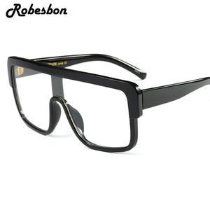 73dfa73f35c ROBESBON Clear Glasses Frames for Men Optical Women