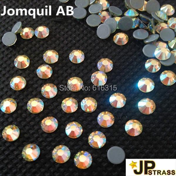 SS20 блестящие камни изделие нарцисс AB с 1440 шт. в упаковке; блестящие высокого уровня же как SWA Элементы в одежде украшения
