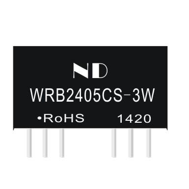 цена на 1pcs 2016 new dc dc converter 24V to 5V 0.6a isolated dc-dc power module quality goods