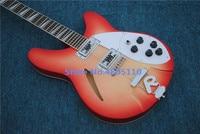 High quality new rikenbk 12 string electric guitar