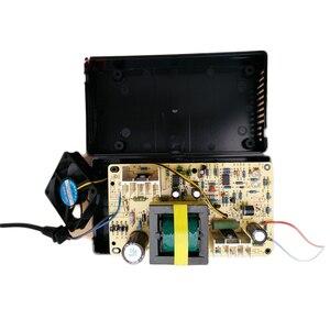Image 3 - 36 V 1.8A 2A 3A 5A ebike Li Ion Lipo Lifepo4 Batteria Al Litio Caricabatterie Li ion 42 V 43.8 V BMS ricarica rapida per la Bici Elettrica Del Motore