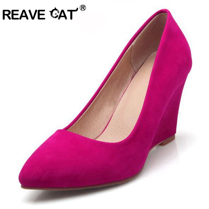 Popular Ladies Pink Dress Shoes-Buy Cheap Ladies Pink Dress Shoes ...