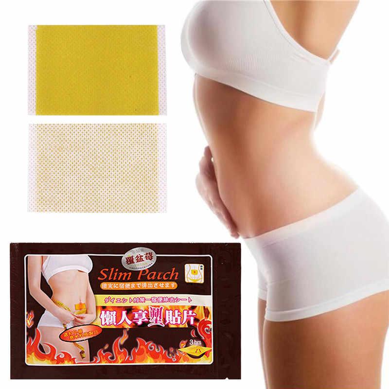 1 sztuk odchudzanie Patch do utraty wagi antycellulitowe spalanie tłuszczu odchudzanie najbezpieczniejszym szybkim odchudzanie odchudzanie pępka naklejki