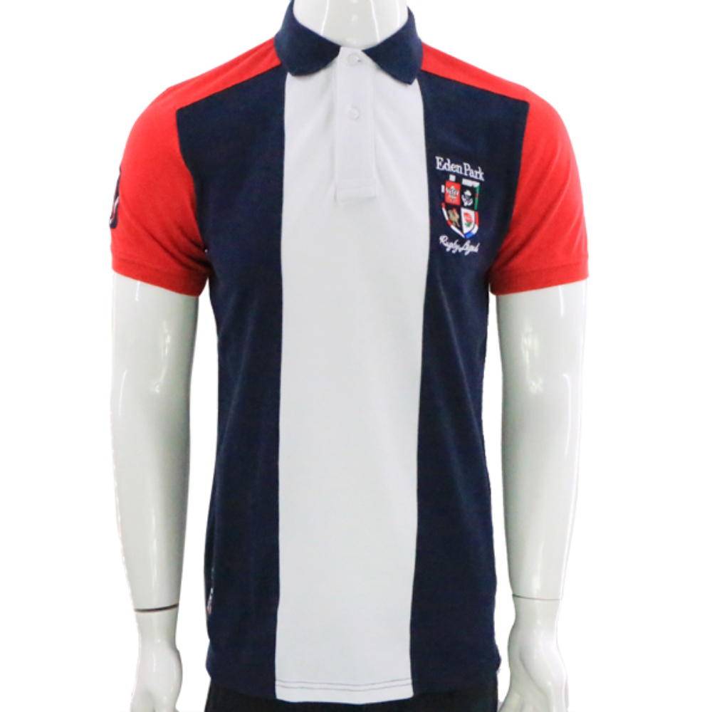 Embroidered Bowling Polo Shirts Chad Crowley Productions