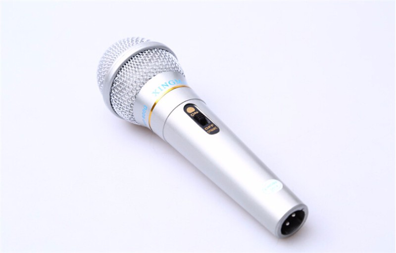 professional sound microphone karaoke microphones system for karaoke Amplifier player Guitar handheld microphone wired microphone condenser microhphone