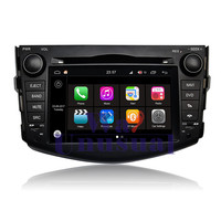 WANUSUAL 7 Inch WINCA S190 Android 7.1 Quad Core 2G+16G Car Radio Player GPS for Toyota RAV4 2006 2007 2008 2009 2010 2011 2012