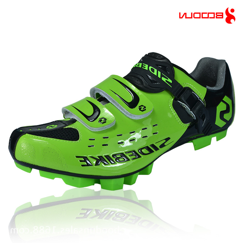 Bicycle Shoes Road Cycling Shoes MTB Shoes Men Mountain