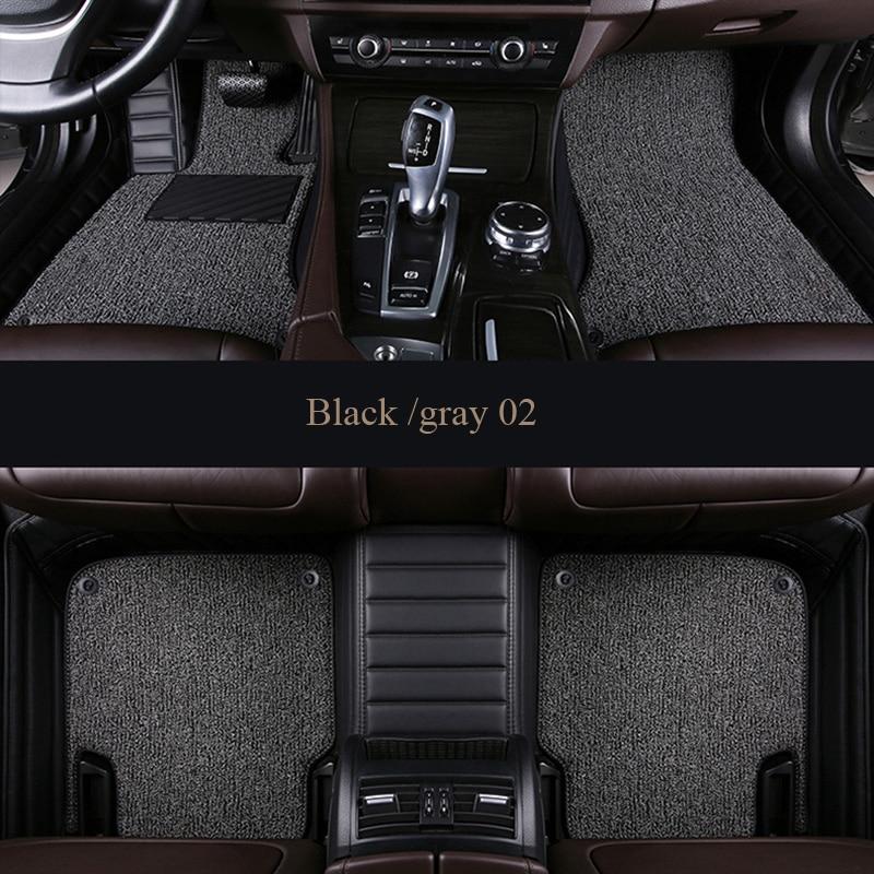 Custom Car floor mats For Lexus GT200 ES240 ES250 ES350 GX460 GX470 GX400 GS300 GS350 450 IS430 LS460 600 LX570 Auto accessoriesCustom Car floor mats For Lexus GT200 ES240 ES250 ES350 GX460 GX470 GX400 GS300 GS350 450 IS430 LS460 600 LX570 Auto accessories