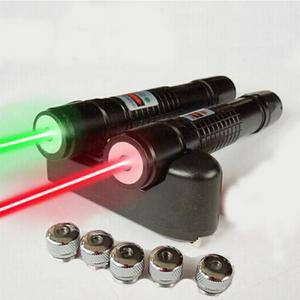 AAA 100000m 532nm Flashlight P