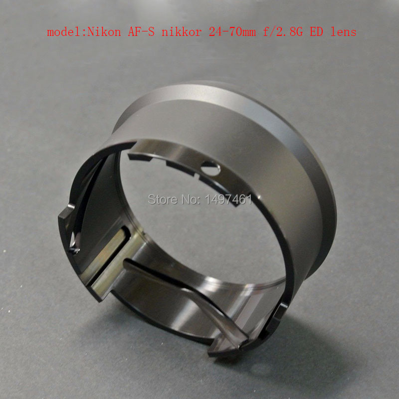 Front guide rail side barrel Repair parts For Nikon AF-S nikkor 24-70mm f/2.8G ED lens объектив nikon 50mm f 1 8g af s nikkor