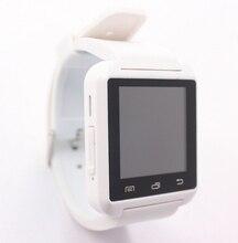 2016 ursprüngliche uhr smartwatch ips bluetooth smart watch armbanduhren für ios iphone andriod xiaomi pk dz09 gv18 m26 gt08 dz09
