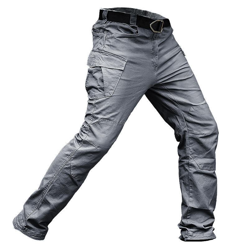 Cargo Pants Military Tactical Pants Camouflage Casual Pantalon Bomber Men Working Trousers Harem Navy Seals Airsoft Combat Pants