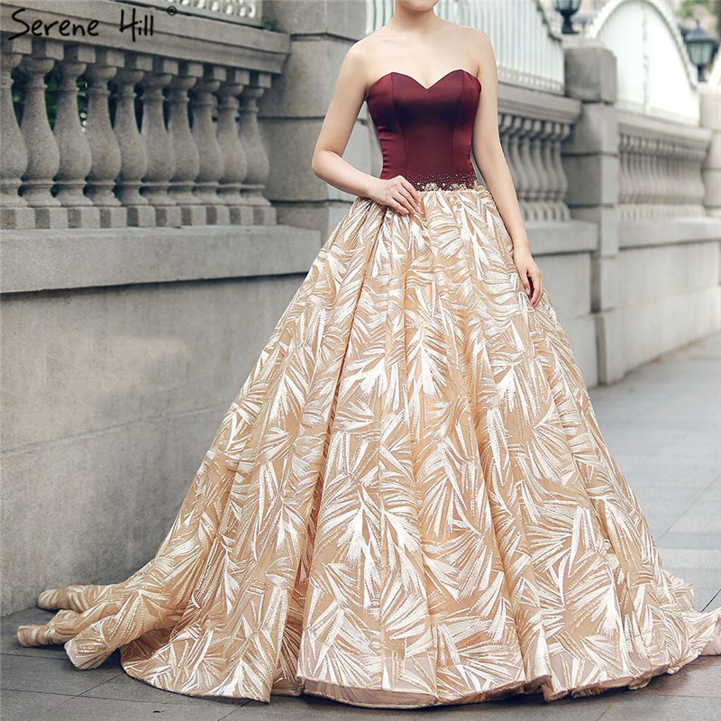 Aliexpress.com : Buy Wine Red Gold Fashion Vintage Wedding