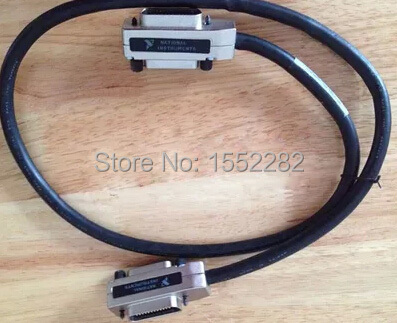 NI GPIB Cable IEEE488 Cable 763507B-01  1Meter  Original Brand New Well Tested Working One Year Warranty