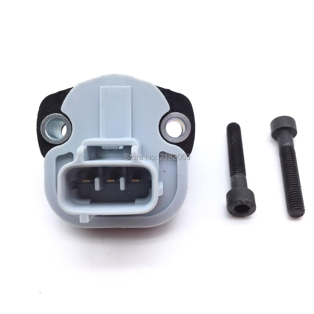 Throttle Position Sensor For Mitsubishi Raider Dodge B1500