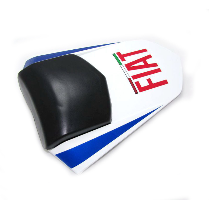 Motorcycle ABS Pillion Rear Passenger Seat Cowl Cover <font><b>Fairing</b></font> For <font><b>YAMAHA</b></font> YZF <font><b>R1</b></font> YZF-<font><b>R1</b></font> 2007 <font><b>2008</b></font> image