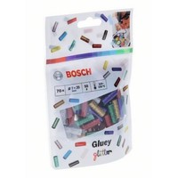 BOSCH 2608002006 Bares Gluey 5x14 glitter DIY|Acessórios para ferramenta elétrica| |  -