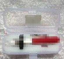 free shipping car accessories lishi HU66 repair tool hardware tool box