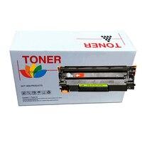 CE285A Compatible HP Toner Cartridge For LaserJet Pro 1212nf 1214nfh 1217nfw Pro P1100 1102W Pro M1130 1132