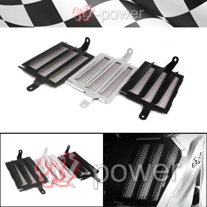 Motorcycle Radiator Water-cooled Grille Guard Cover Guard fite FOR BMW R1200GS LC 2013-2016, R1200GS Adventure LC 2014-2016 акрапович для бмв r1200gs 2013