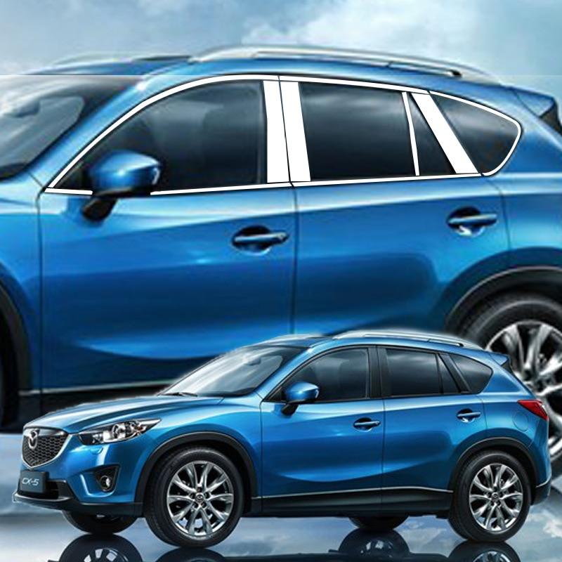 Price Of New Mazda Cx 5: CAR Styling FOR Mazda Cx 5 CX5 2015 2012 Window