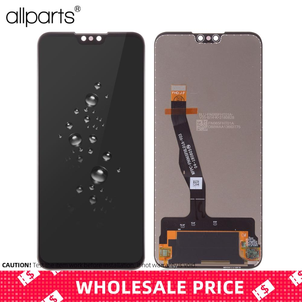 Original Display For Huawei Y9 2019 LCD Display Touch Screen Replace For Huawei Enjoy 9 Plus Display JKM-LX1 JKM-LX2 JKM-LX3 LCD