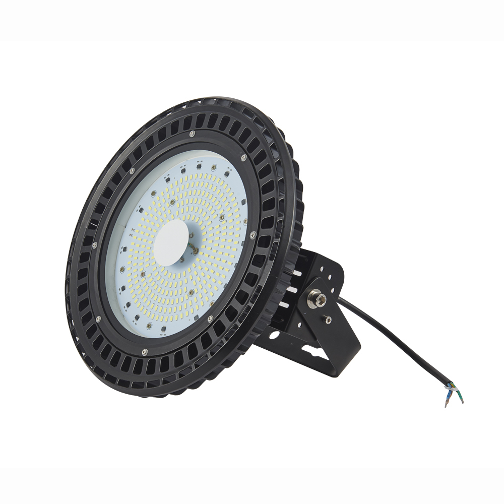 LAIDEYI 3pcs 100w НЛО висока светлина 220V 240V led - Професионално осветление - Снимка 3