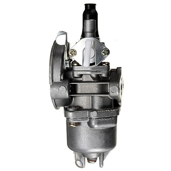 49CC Engine Stroke Carburetor  5