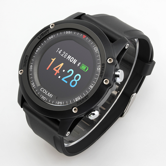 Smartwatch COLMI T2 IP68 2